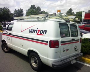 T1 Business Support from Verizon « Tech DC