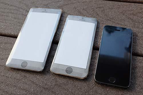 Printable Iphone 6 Mockup Iphone 6 Mockup Cutouts
